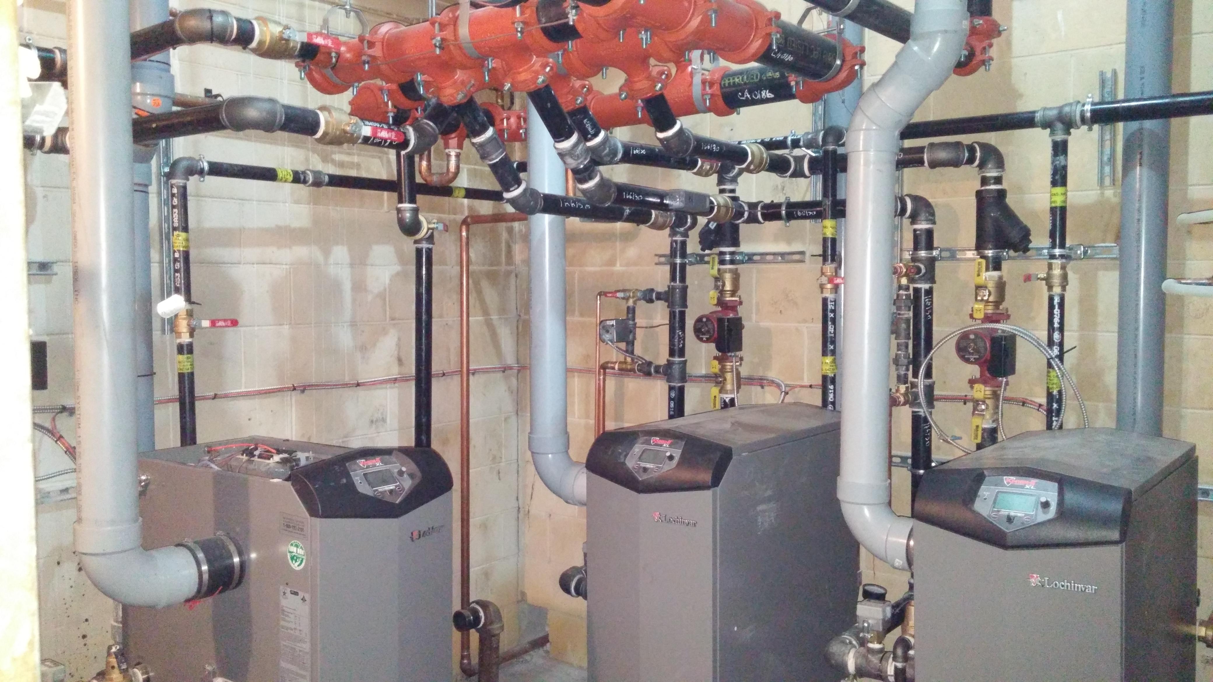 boiler repair winnipeg