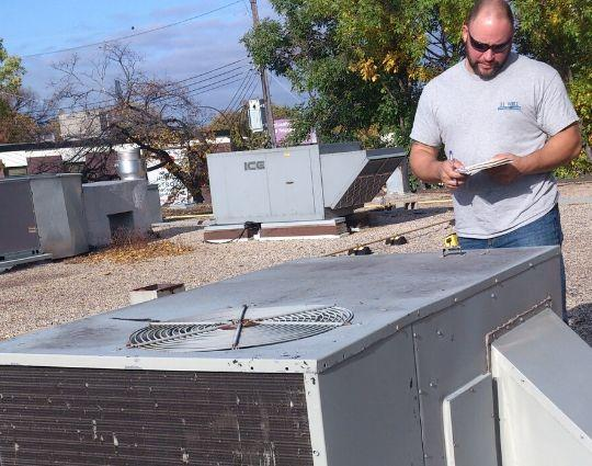 winnipeg boiler repair